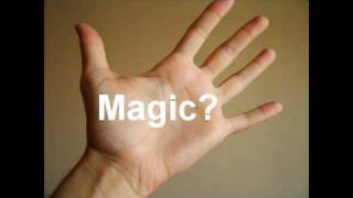 Criss Angel Magic Trick Exposed - Hand illusion Tricks Revealed