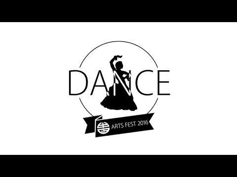 2016 CCHMS ARTS FEST - DANCE