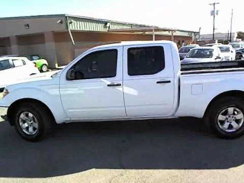 2009 nissan frontier crew cab pickup san antonio tx used 409918 youtube. Black Bedroom Furniture Sets. Home Design Ideas