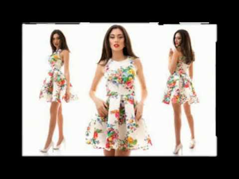 Покупка платья в интернет магазине Ламода (lamoda)