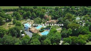 RCN le Moulin de la Pique ***** - Le camping en Dordogne (Belvès)