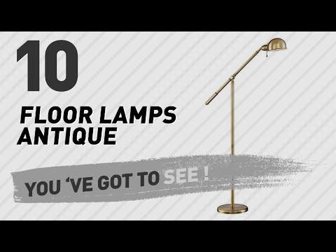 Floor Lamps Antique // New & Popular 2017