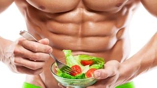 Правильное Питание спортсмена HD