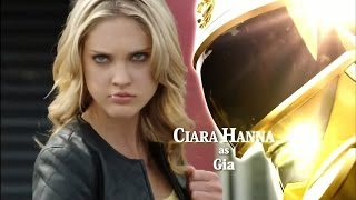 Power Rangers Megaforce - Official Opening Theme Song 1