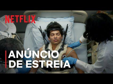 Cobra Kai | Teaser Anúncio Temporada 3 | Netflix Brasil