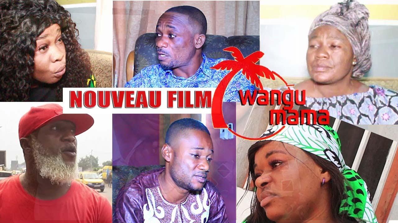 Download NOUVEAU FILM CONGOLAIS :WANGU MAMA Ep 2 BOTALA MAKAMBU EZO LEKA NA NDAKU YA PASTEUR DE LA FOI