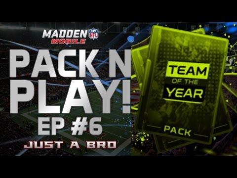 Pack N' Play Ep.6!