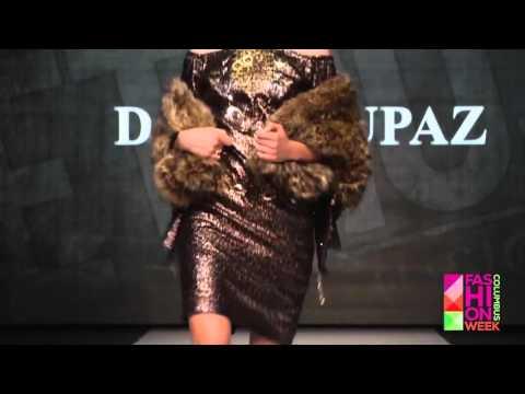 David Tupaz - Fashion Week Columbus 2015