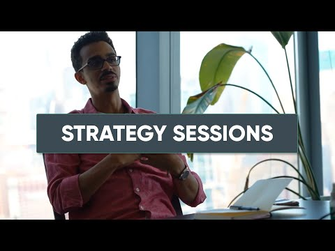 Content Strategy Session w/ ONE37pm & Deal Sourcing w/ Harlem Capital   John Henry Vlog