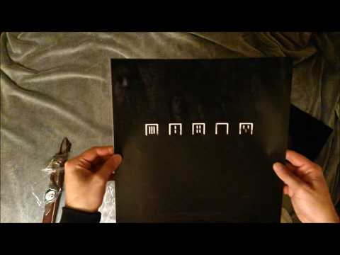 Unboxing Enslaved - E - Vinyl + Shirt