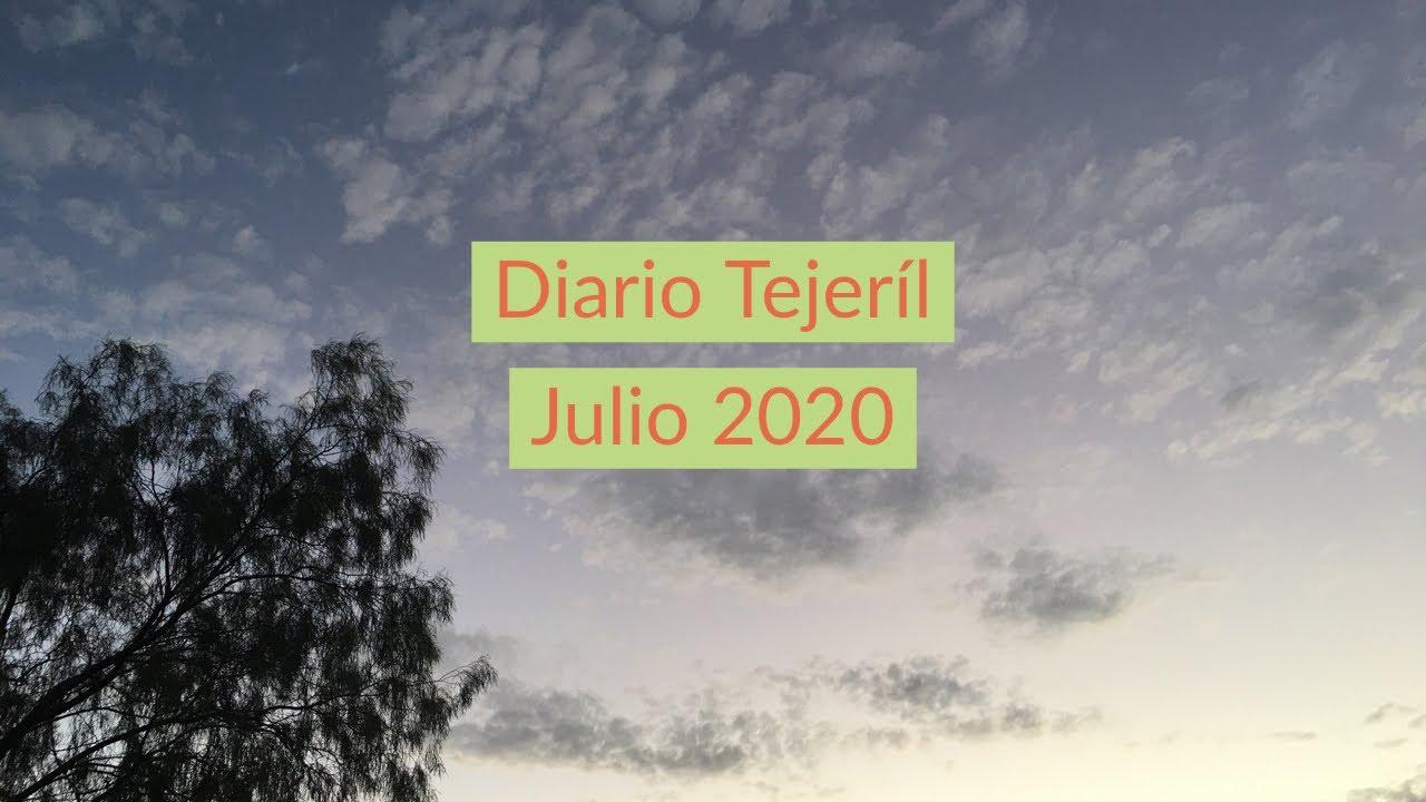 Mi Diario Tejeríl 🧶
