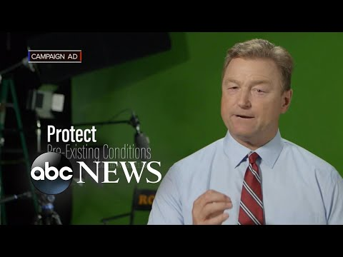 GOP candidates: We will defend coverage for pre-existing conditions Mp3
