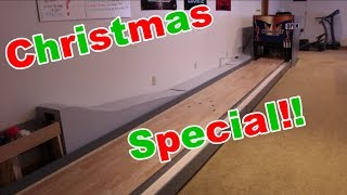 Family Bowling! (Christmas Special)