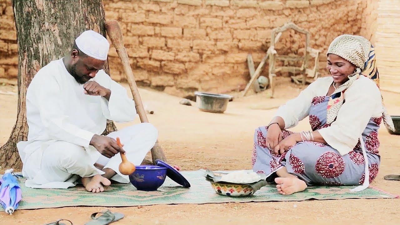 Download Matata ta ƙera ni ban sani ba  - Nigerian Hausa Movies