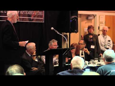 The Toronto Hearings on 9/11 Uncut - Questions and Answers - Day 2