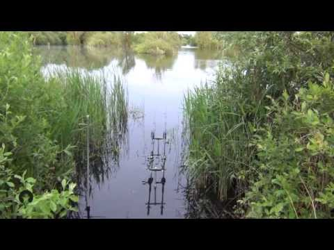 True Carping - Part four - St Ives Lakes ~ Meadow Lake & Big Fjords