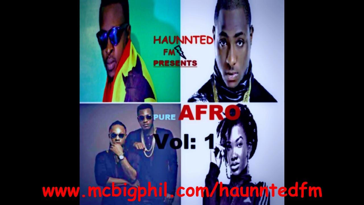 Afro 2018 FT  Keche, King Promise, WizKid, R2Bees, Davido, Ebony, Sark, MC  Big Phil, SHATTA WALE