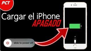 Cargar el iPhone Apagado ! ¿Es Bueno o Malo ? - y Beneficios Al Realizarlo