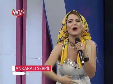 Gel Aşkım (Ankaralı Serpil Yeni)