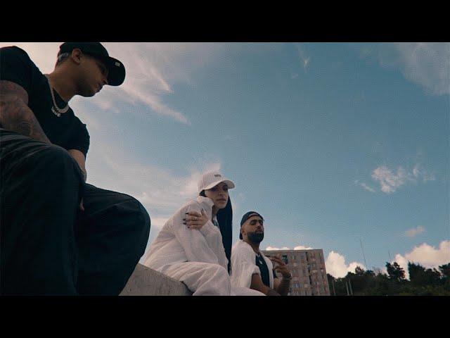ESQUINA - Cazzu + Noriel + Eladio Carrion (1/3 Bonus Trap)
