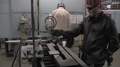 Austin Community college welding department
