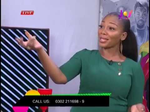 Fresh Juice on JoyPrime (17-9-18)