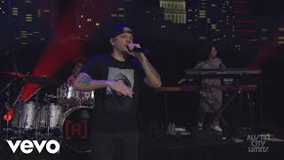 Residente - Calma Pueblo (Live from Austin City Limits)