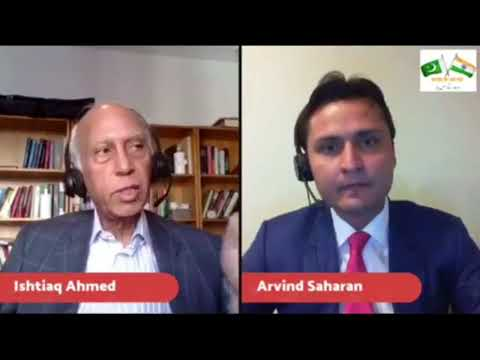 The Partition of India - Episode 1 - Professor Dr. Ishtiaq Ahmed