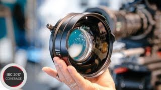 This Zunow Cine Wide Attachment CWA-114 Promises High-End Performance on Cine Zooms