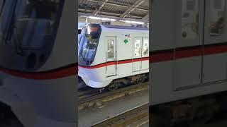 【速報】本日より都営浅草線5300形5309編成が廃車回送されました…。