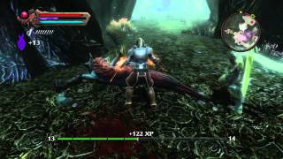 Kingdoms of Amalur: Reckoning - Gameplay