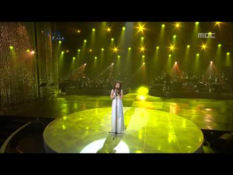 Park Gi-young - Think Of Me, 박기영 - Think Of Me, Beautiful Concert 20120501