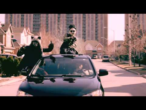 The Airplane Boys - Beau Monde [Ridin' With My Crew] (Official Music Video)