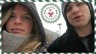 ❄Vlogmas Day 11❄ Between Blair and Pinecone, I have my hands full!