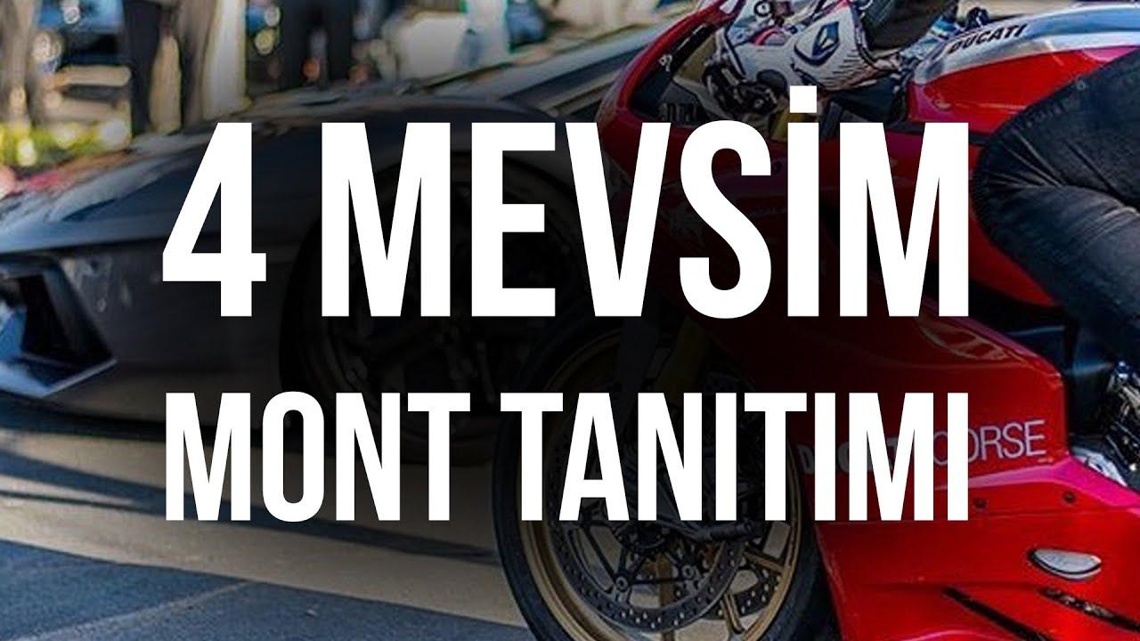 Download 4 Mevsim Mont Tanıtımı MotosikletAksesuarlari.com MotosikletAksesuarlari.com 'da