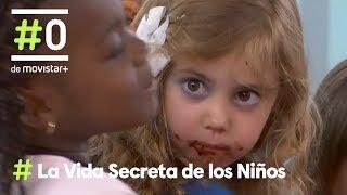 La Vida Secreta de los Niños:  La tentación de la tarta | #0