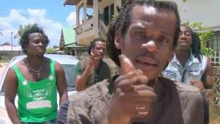 Waka Libi Reggie Jah Bless ft  The New Friends