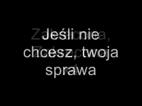 Zakrecona - Reni Jusis Karaoke