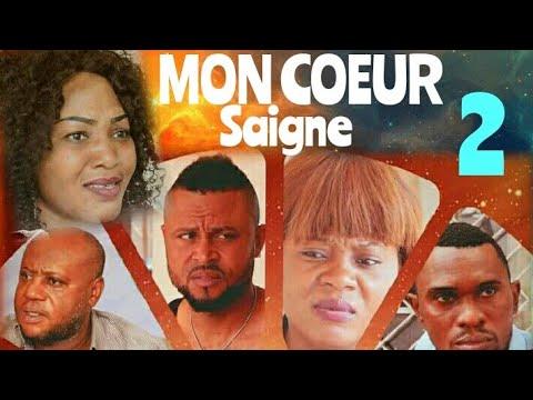 FAMILLE FEUX DE L' AMOUR Dans MON COEUR SAIGNE Vol 2