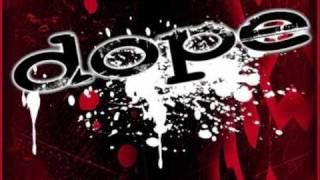 Dope - Die Motherfucker Die / Lyrics