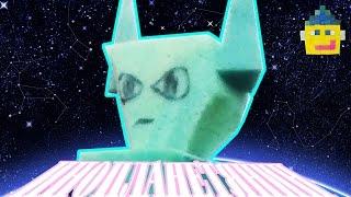Инопланетянин. The Alien