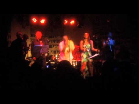 """Noel McKoy sings Donny Hathaway's """"To Be Young, Gifted and Black"""""""