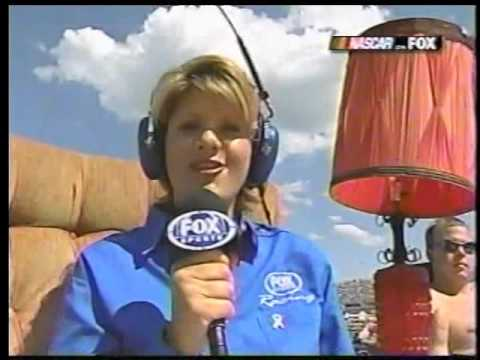 2001 Coca Cola 600 At Lowe's Motor Speedway Charlotte