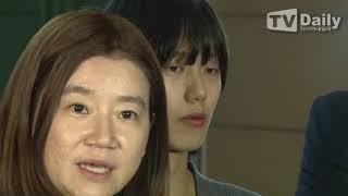 [TD영상] '비공개 촬영회' 양예원(Yang Ye Won), 2차 공판 출석 '취재진 질문에 묵묵부답'