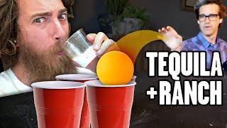 Nasty Beer Pong (Game)