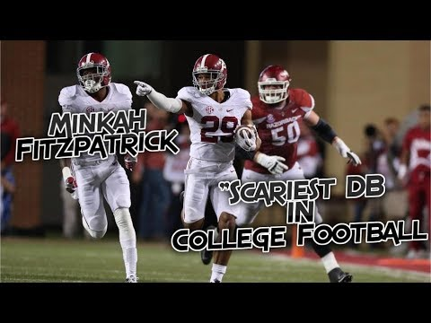"""Minkah Fitzpatrick Mix 