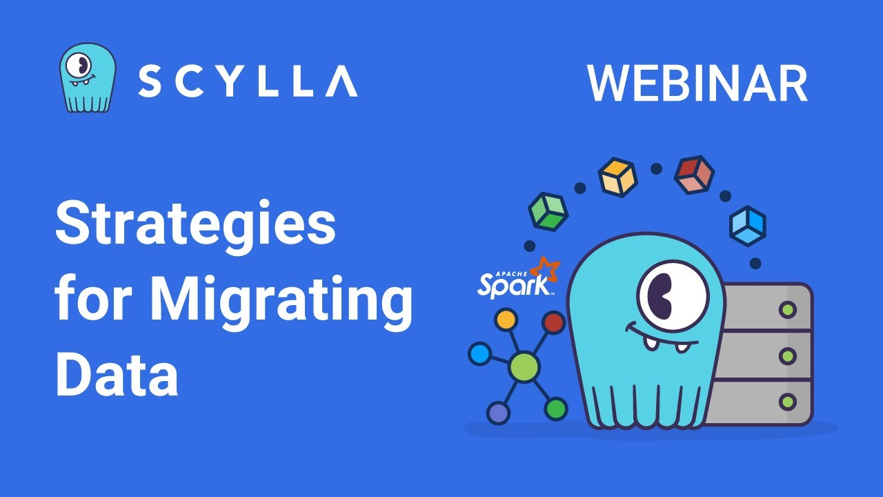 Spark, File Transfer, and More: Strategies for Migrating Data to and