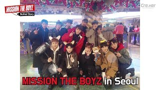 [MISSION THE BOYZ] IN SEOUL (ENG/JPN)