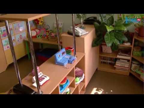 Чиновники и Роспотребнадзор проверяют детские сады