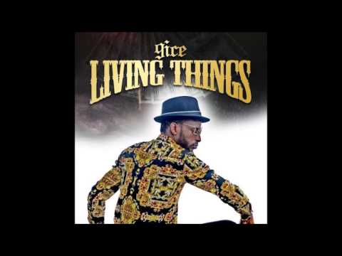 9ice - Living Things (Prod Young John)